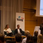 Photos are courtesy of Youngship Oslo""